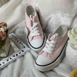 Canvas shoes/ 🌸